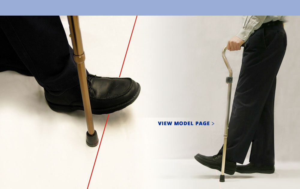 In-Step Mobility, Creator of the U-Step Walker for