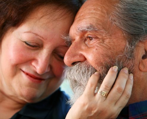 My Spouse Has Been Diagnosed with Parkinson's Disease - What Now?