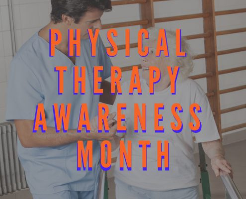 Physical Therapy Month