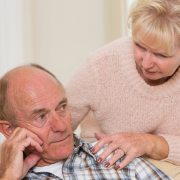 Parkinson's and Depression | U-Step Blog