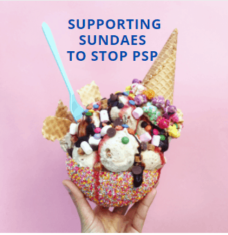 Sundaes to stop PSP